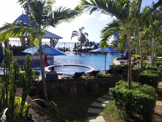 Pearle Beach Resort & Spa Foto
