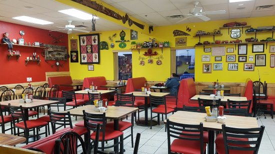 Mexican Restaurants In Pahrump Nevada