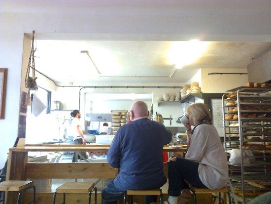 The Bakery at BakeHouse24, Ringwood, Hampshire