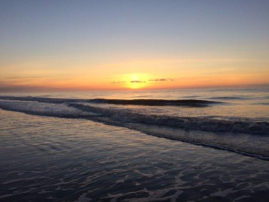 Hilton Head Island Beach & Tennis Resort: Sunrise