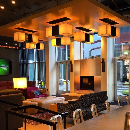 Aloft Minneapolis Updated 2017 Prices Amp Hotel Reviews
