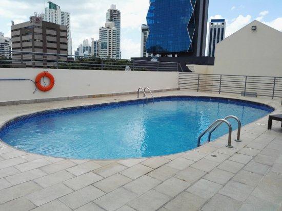 DoubleTree By Hilton Panama City: IMG_20170127_121340_large.jpg