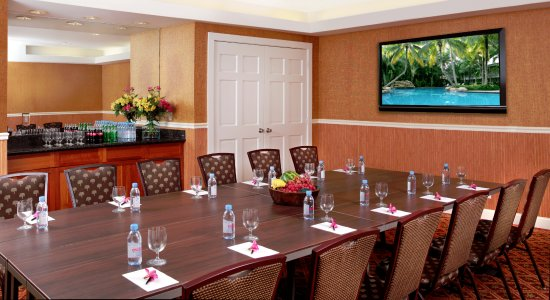 Havana Cabana Key West: Conference Meeting Room with flexible setup for any event.