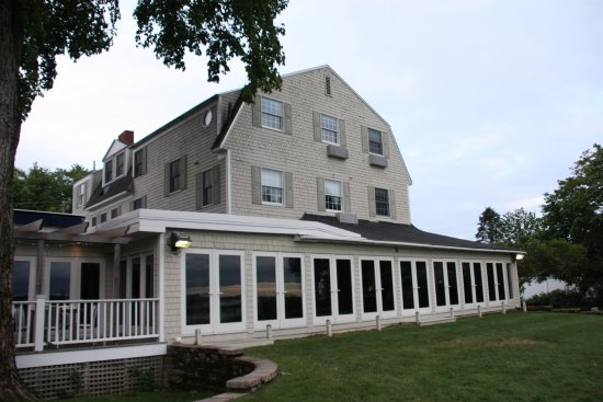 The Breakwater Inn and Spa-billede