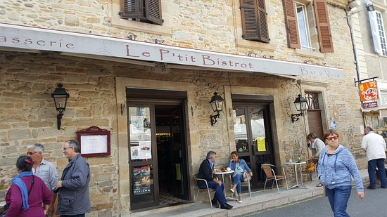 Navarrenx, Francja: 20170416_175900_large.jpg