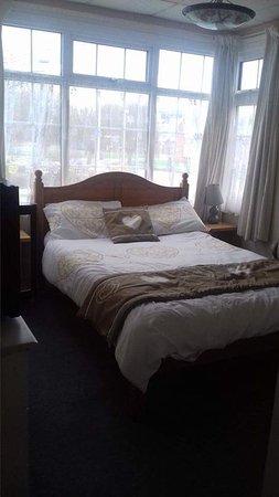 Clarendon Lodge: Room 5