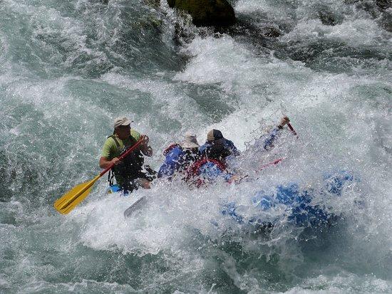 Oregon City, OR: Let's Get Wet!