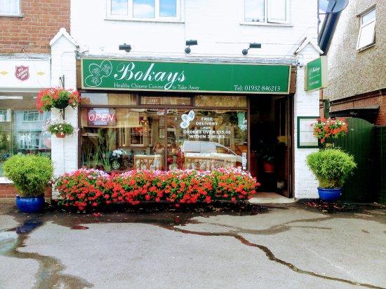 Hotels Near Addlestone