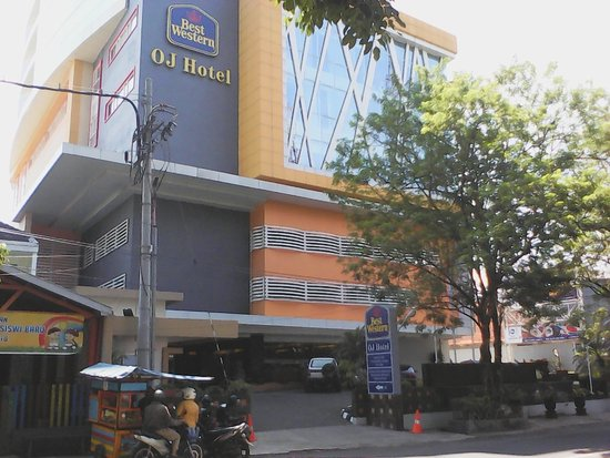 best western oj hotel jl cipto 11 malang picture of the 1o1 rh tripadvisor co za