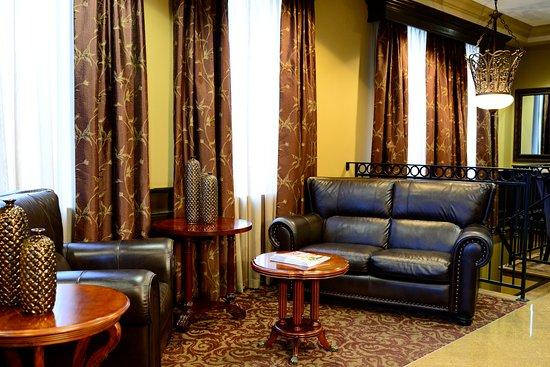 Фотография The Parlour Inn