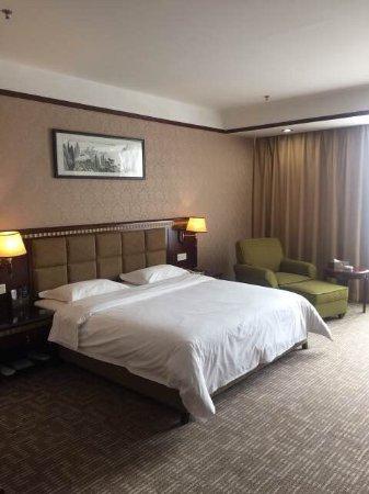 Nine Days Business Hotel(Dongguan Nancheng)