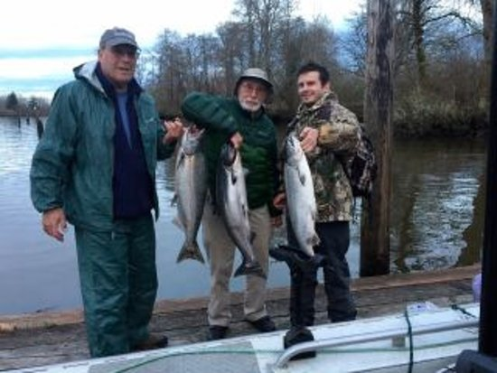 astoria fishing charters 2018 all you need to know