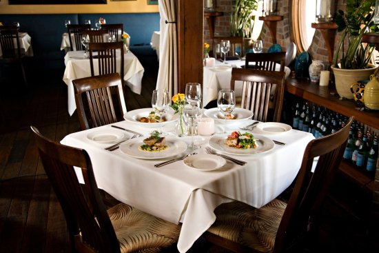 Imagen de Mezza Restaurant and Bar