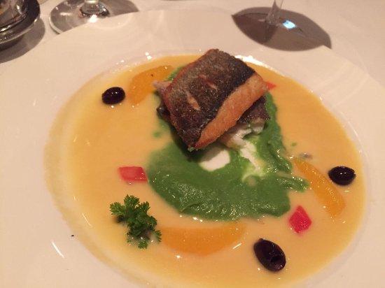 Restaurant Gary Danko: photo1.jpg