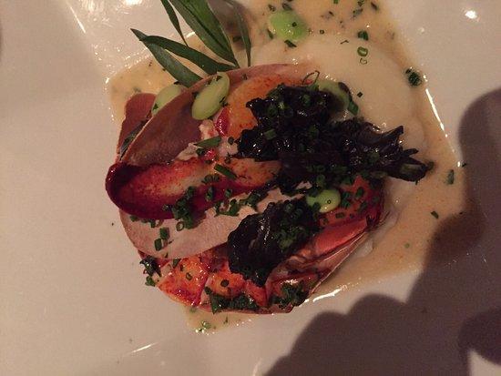 Restaurant Gary Danko: photo2.jpg
