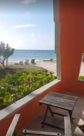 Mayan Beach Garden: Room view
