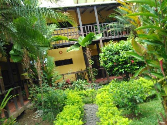 La Casa de las Flores Hotel-billede