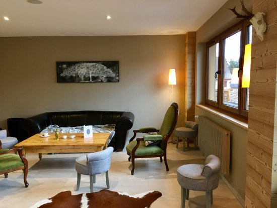 Hotel Spa et Restaurant au Chasseur : photo0.jpg