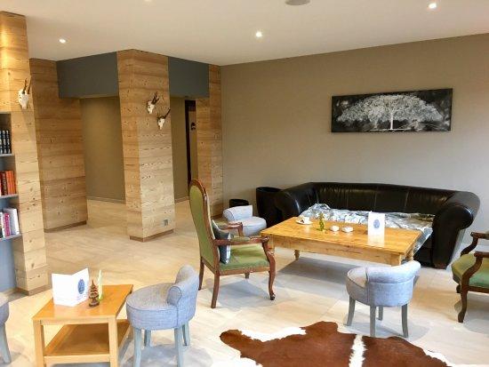 Hotel Spa et Restaurant au Chasseur : photo1.jpg