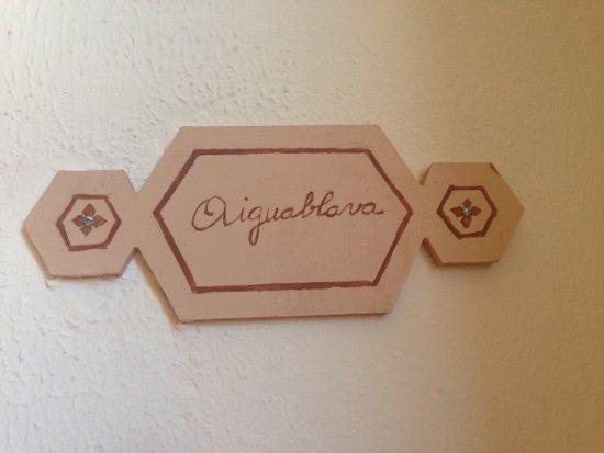 Aiguaclara Hotel: photo0.jpg