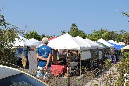 South Kona Farmers Market