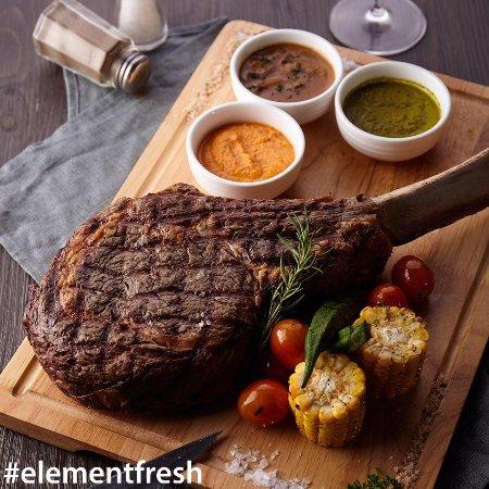 Element Fresh (Xintiandi)