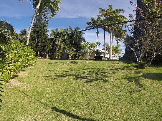ネビス島 Image