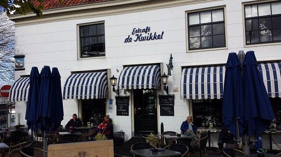 Medemblik, Países Bajos: 20170417_170613_large.jpg
