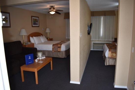 Best Western Inn at Penticton Photo