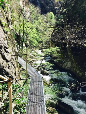 Gorges de Caranca Photo