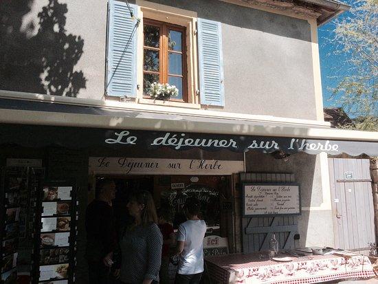Saint-Leon-sur-Vezere, Франция: photo0.jpg