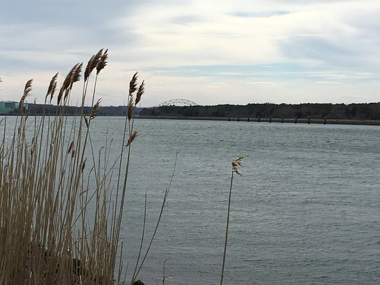 Buzzards Bay, MA: Canal