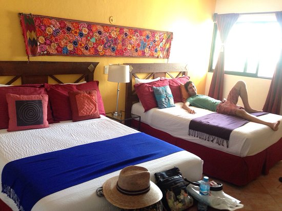 Flamingo Hotel: photo0.jpg