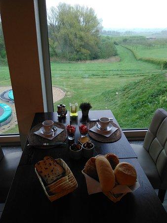 Hotel-Restaurant De Hollemeersch : IMG_20170415_083637_large.jpg