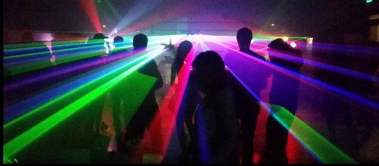 Ellensburg, WA: Club 301