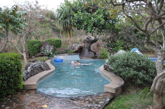 Hawi, HI: Private Pool in Miles Away