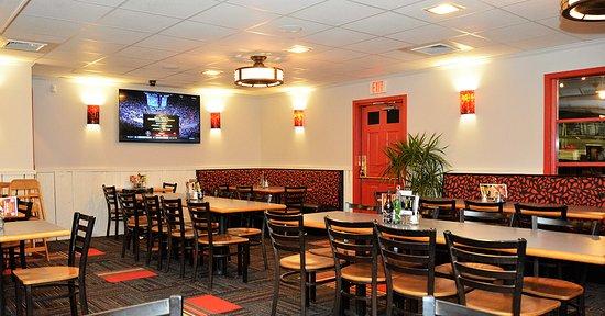 Landisville, PA: Dining Room