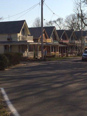 Oak Bluffs, Массачусетс: photo2.jpg