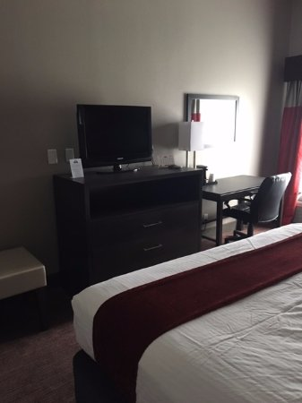 Murfreesboro, TN: One King Suite