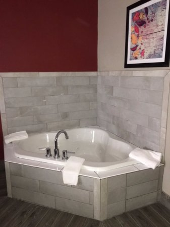 Murfreesboro, TN: King Jacuzzi Suite