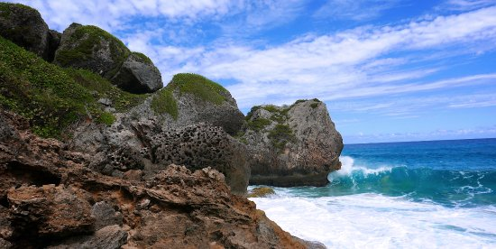 Tropical Trail Rides - Isabela: Absolutely the most beautiful beach
