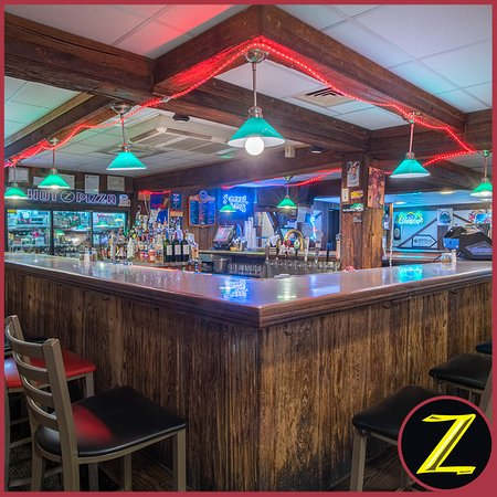 Landisville, PA: Hot Z Pizza Bar