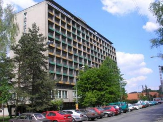 Фридек-Мистек, Чехия: Hotel Paskov we Frydku Mistku