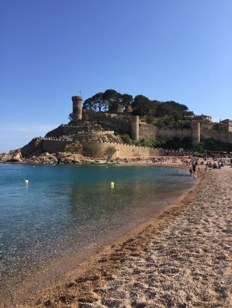 Tossa de Mar, España: photo3.jpg