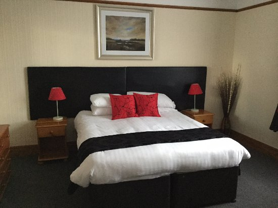 Woodlands Guest House, Hotels in Liverpool