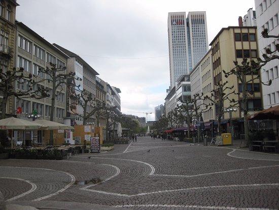 Grosse Bockenheimer Strasse