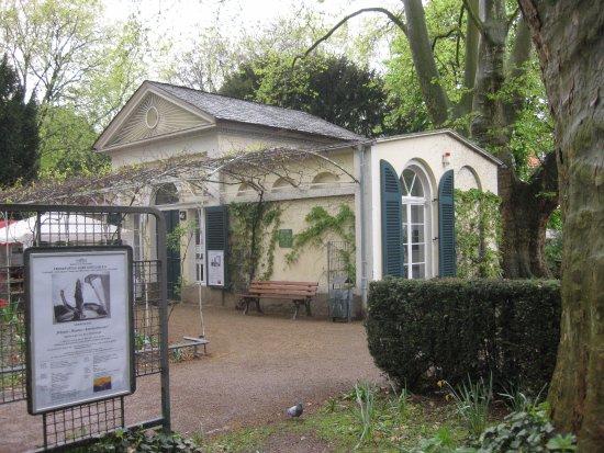 Nebbiensches Gartenhaus   Picture of Nebbiensches Gartenhaus