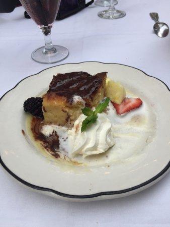 The Pelican Club: Bread Pudding