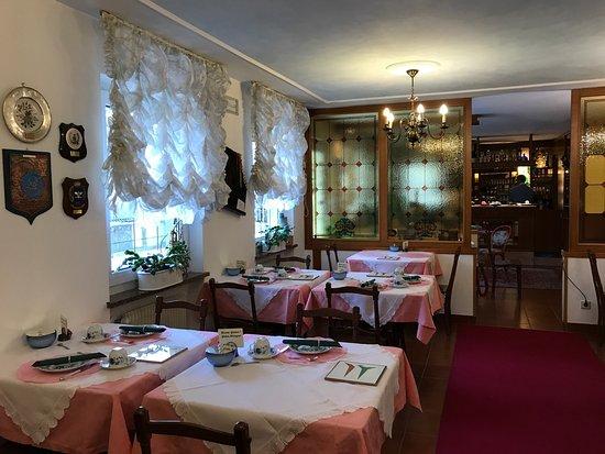 Hotel Garni Letizia San Candido