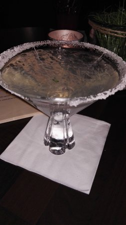 Osterholz-Scharmbeck, Tyskland: Gute Auswahl an leckeren Cocktails, jeden Abend Happy Hour!